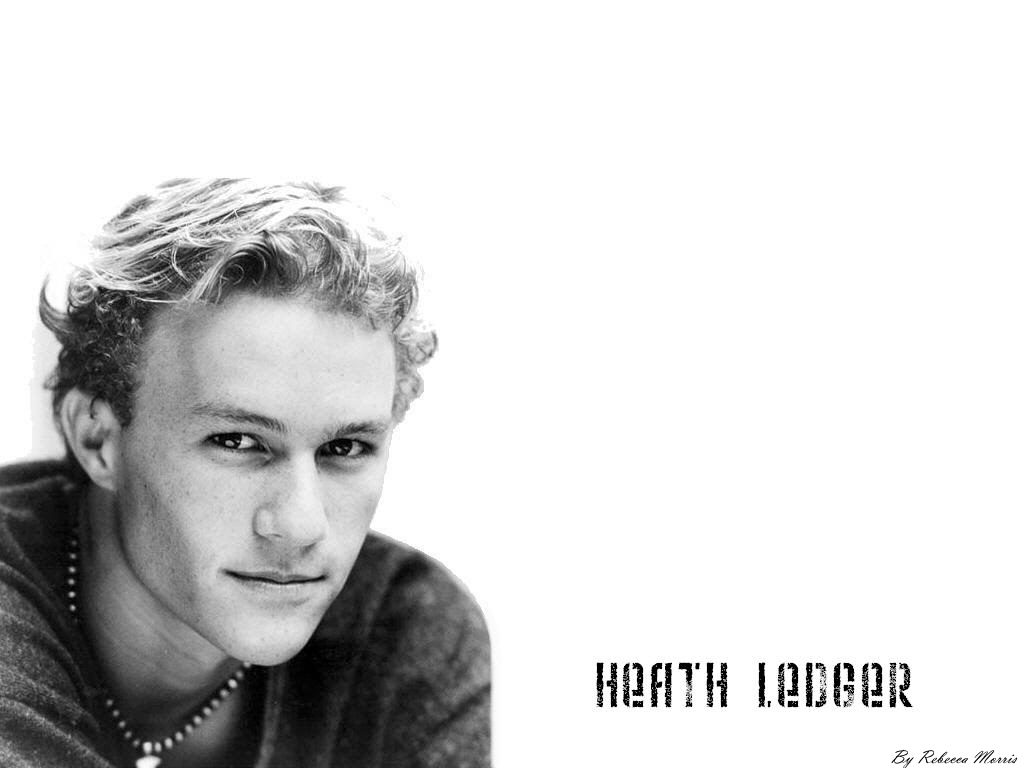 You are viewing the Heath Ledger wallpaper named