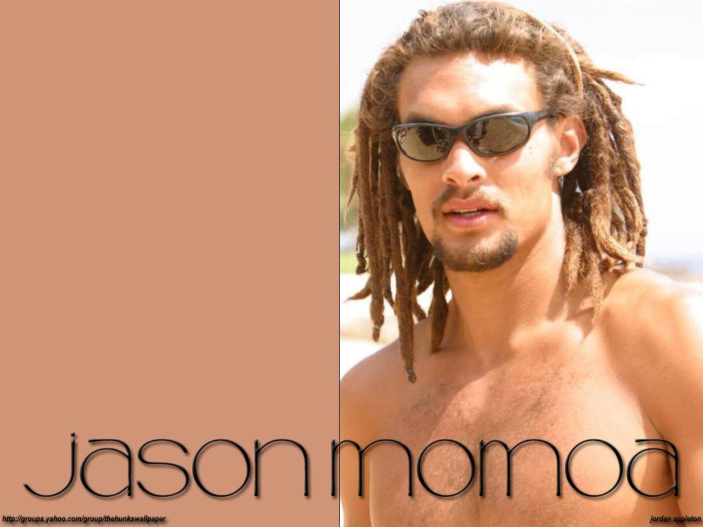 Jason Momoa - Picture Colection