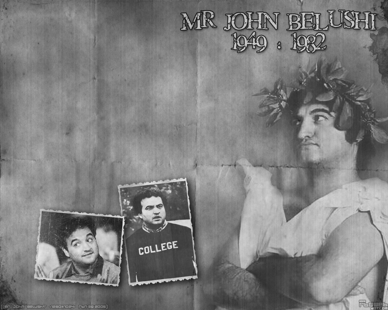 John Belushi Wallpapers