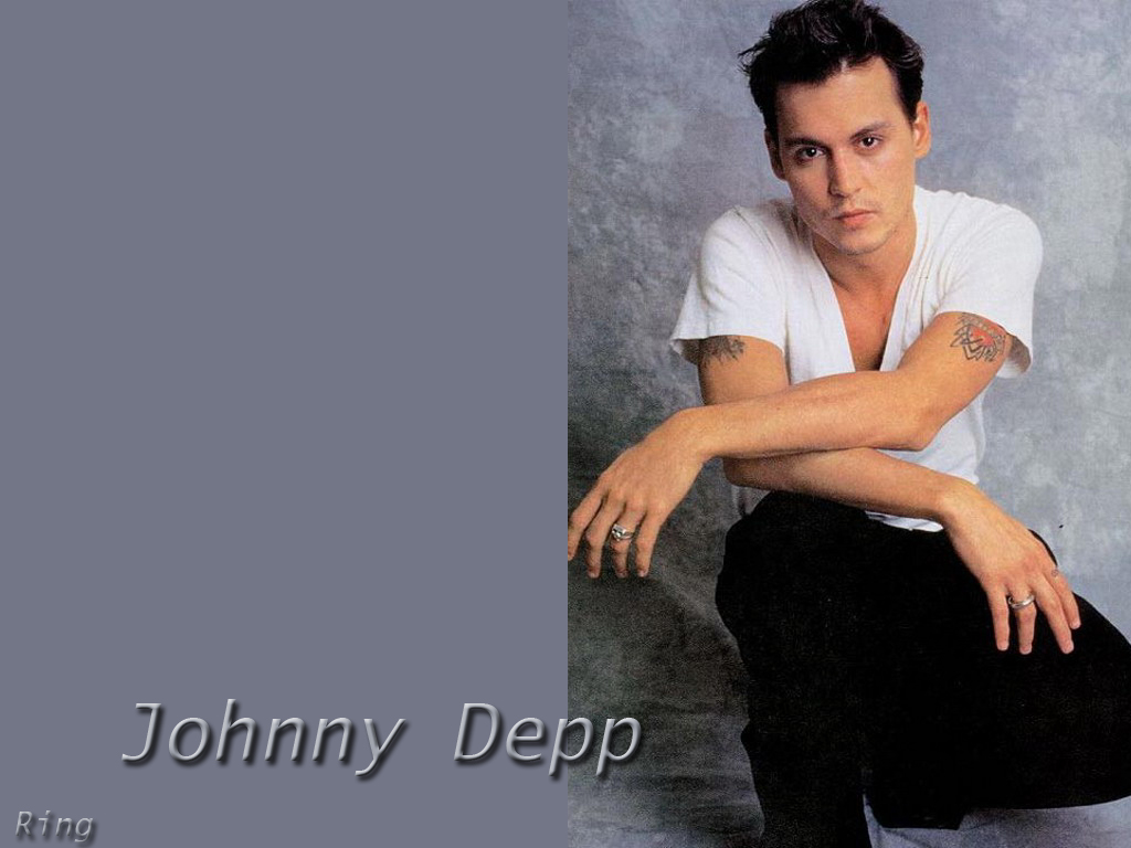 Johnny depp wallpaper 12