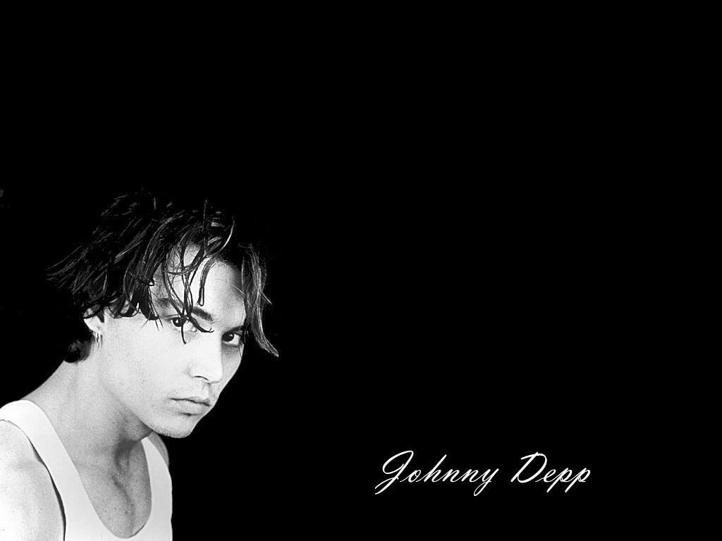 You are viewing the Johnny Depp wallpaper named