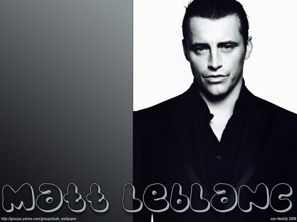 Matt LeBlanc - Photo Gallery