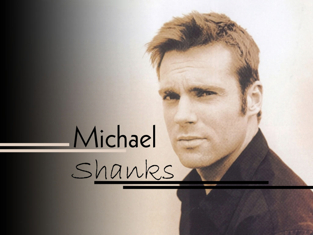 Michael Shanks - Images Hot