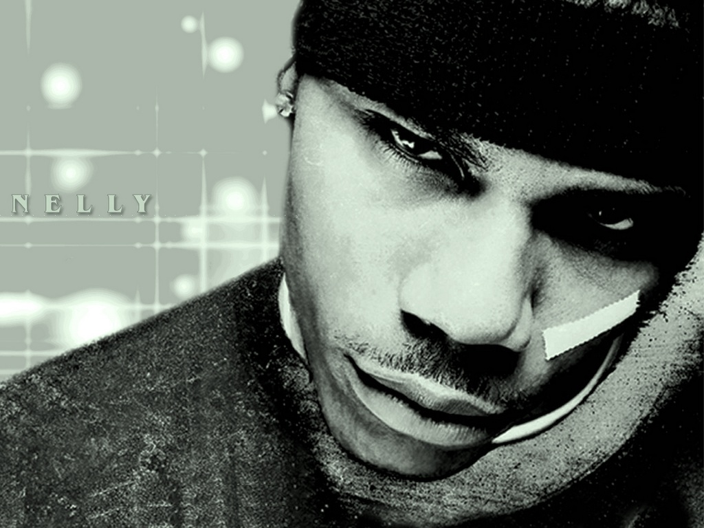 nelly wallpaper