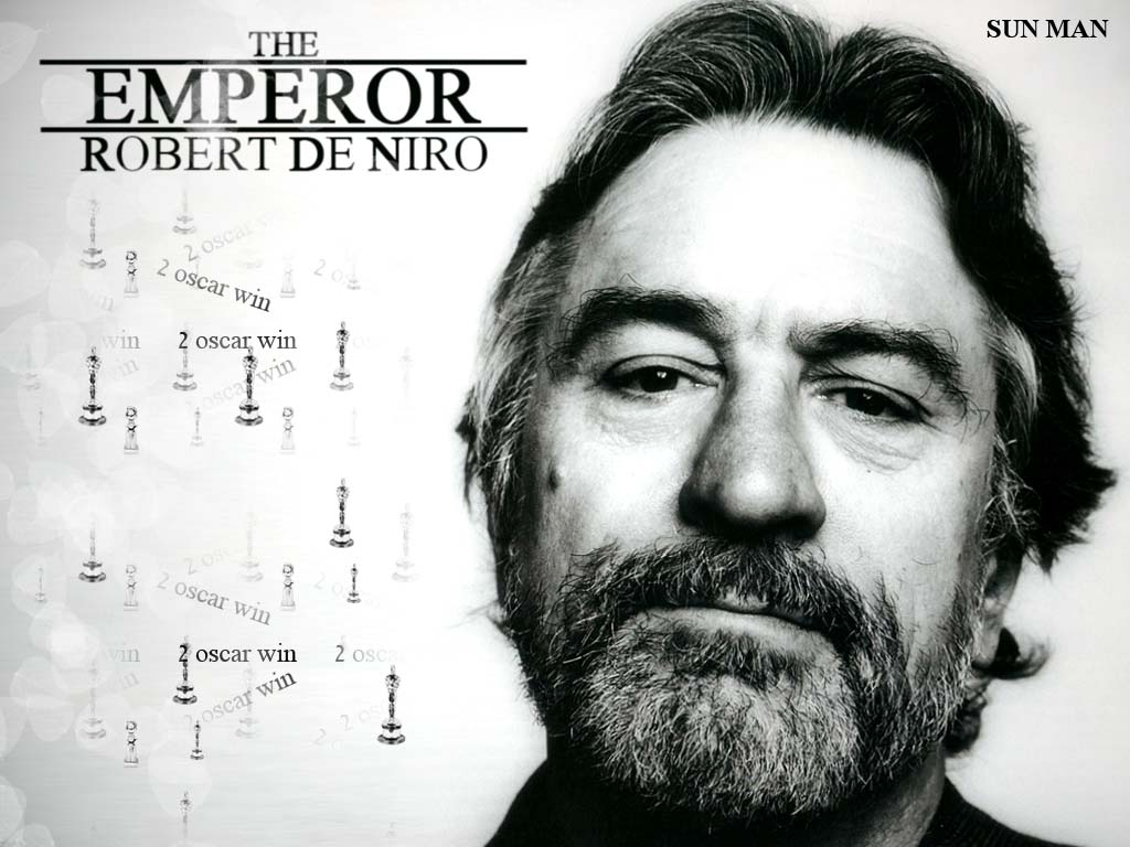 Robert De Niro Wallpapers