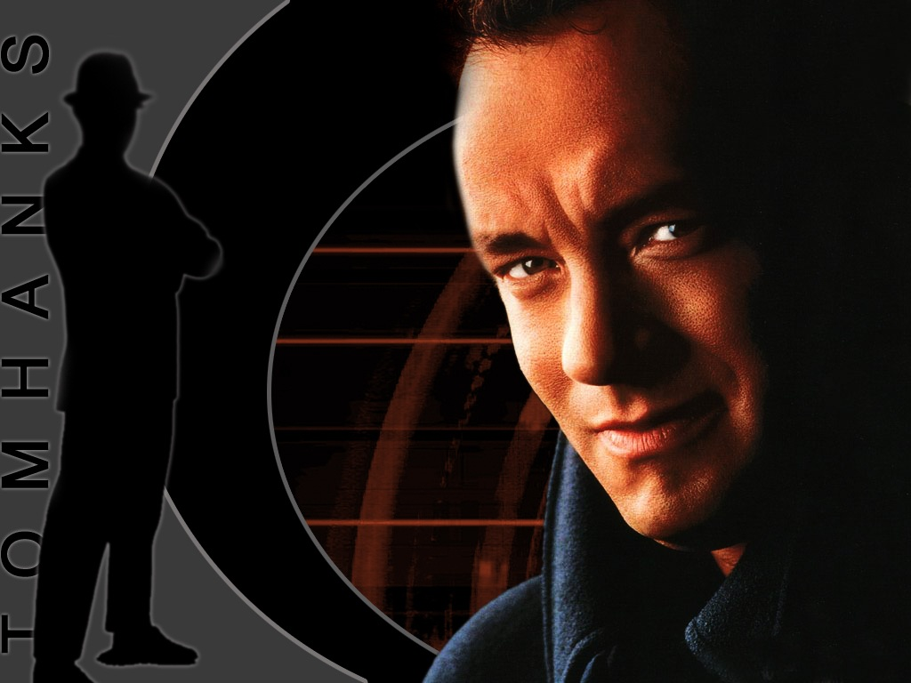 tom hanks wallpaper