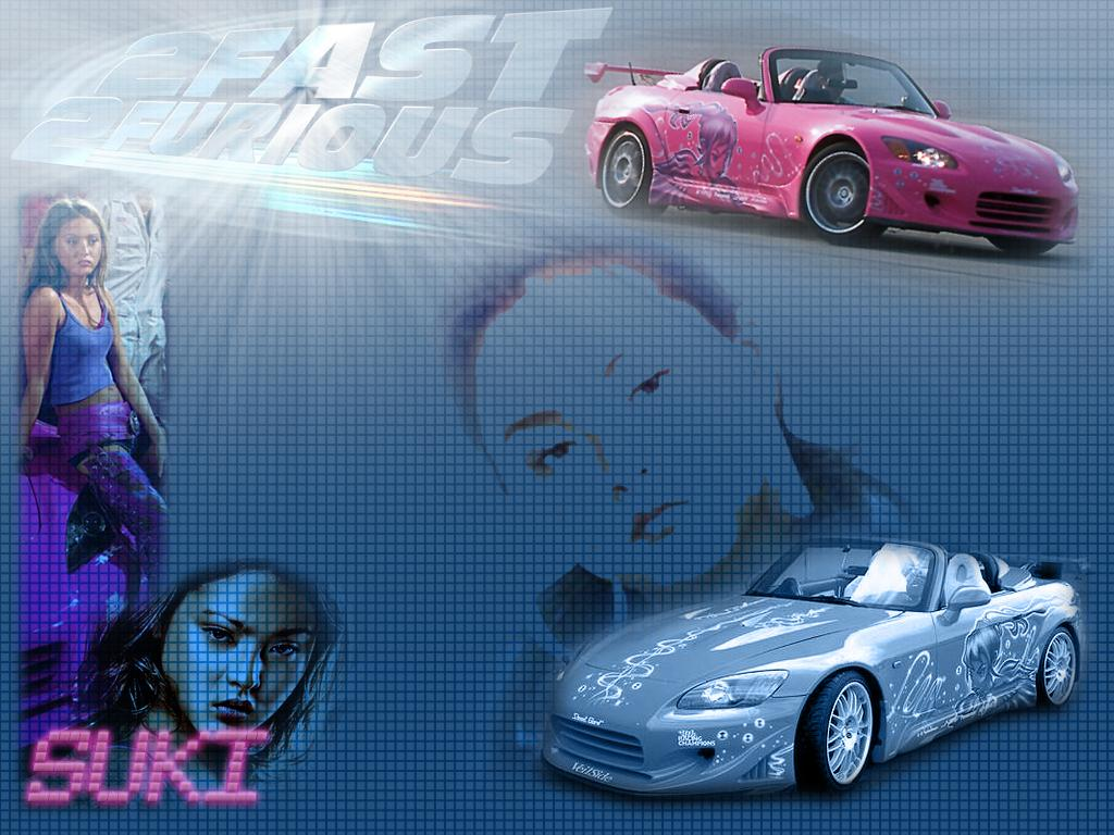 You are viewing the 2 Fast 2 Furious wallpaper named 2 fast 2 furious 2.