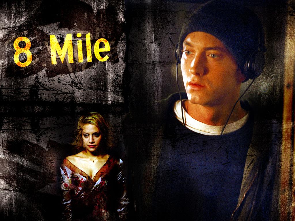 Amazoncom: 8 Mile: Eminem, Kim Basinger, Mekhi