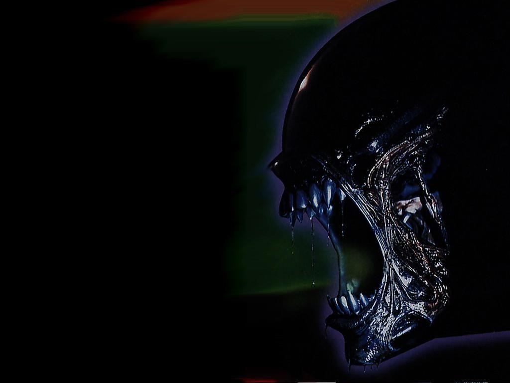 Download aliens wallpaper, 'aliens 4'