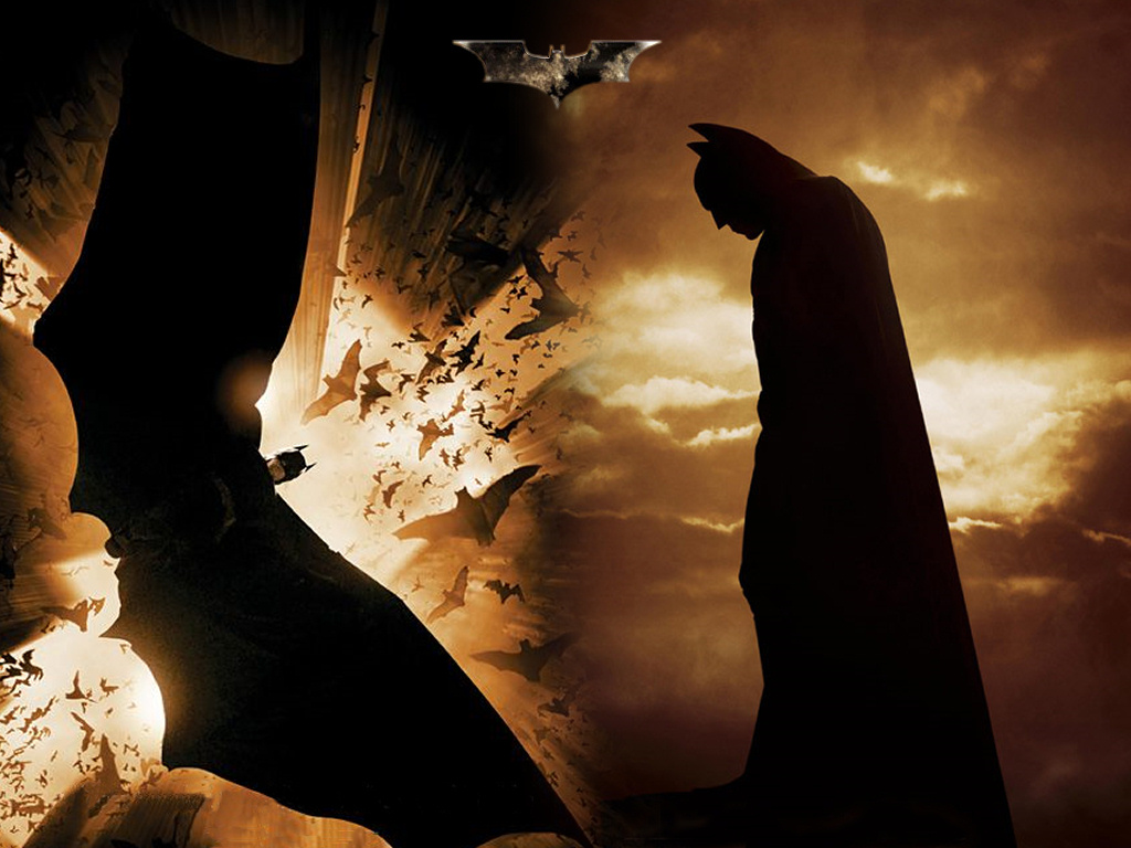 Download Batman Begins wallpaper, 'Batman begins 8'.