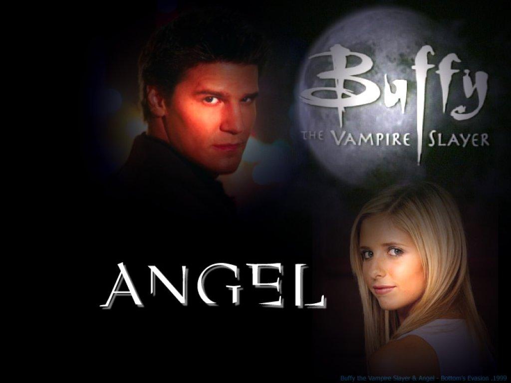 Buffy - Gallery