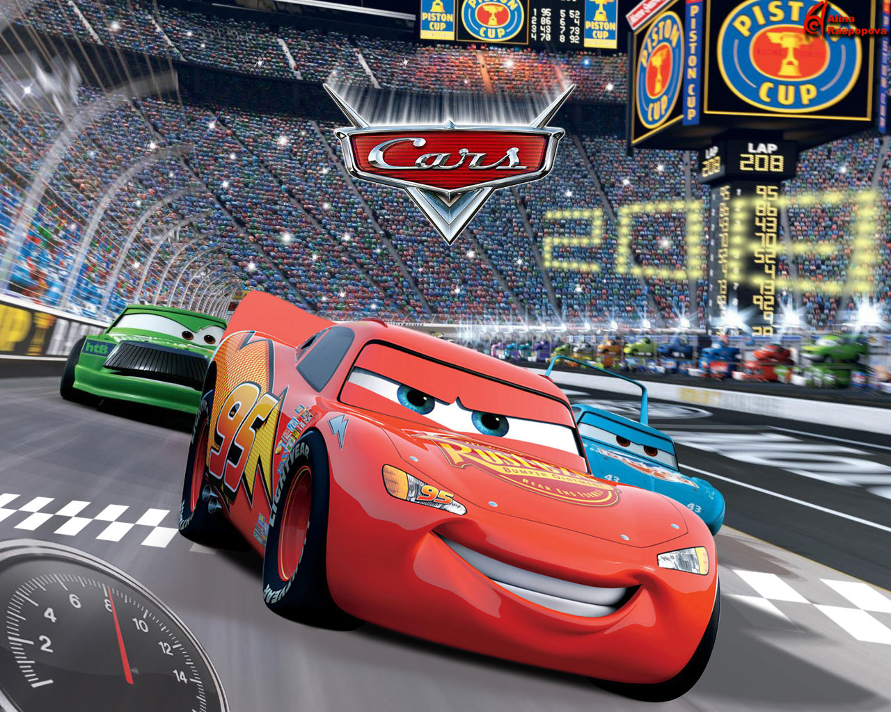 Images Cars 3