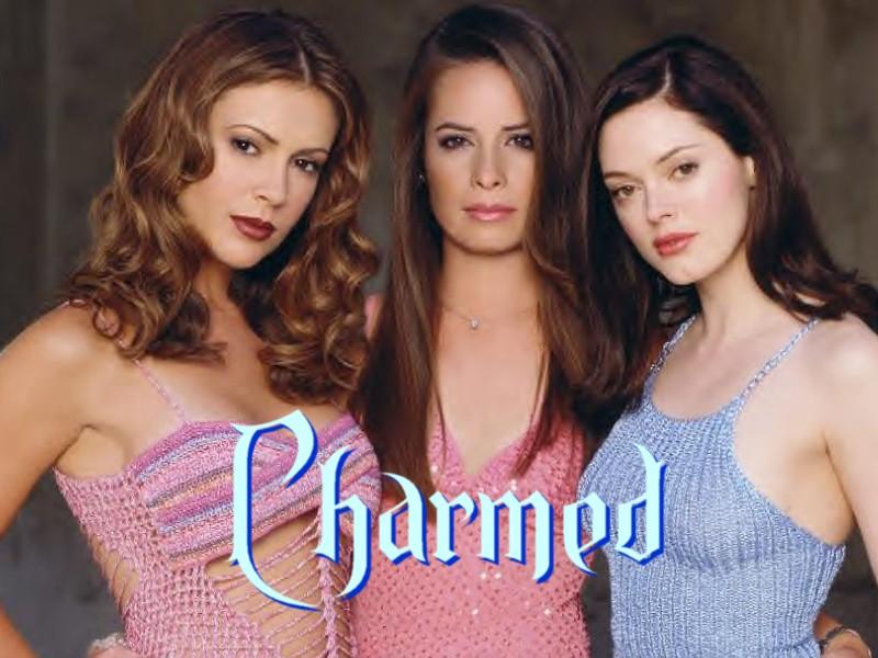 Charmed 2