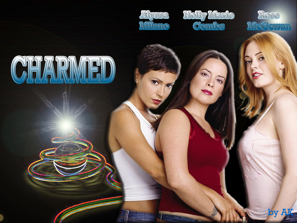 You are viewing the Charmed