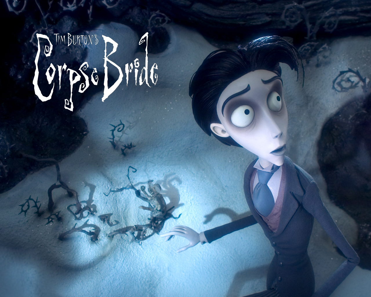 corpse bride movie wallpapers - photo #4