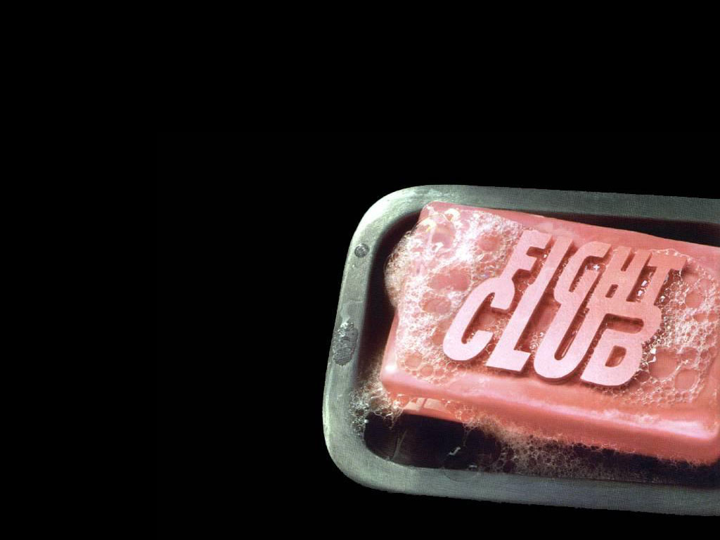 Download Fight Club wallpaper, 'Fight club 2'.