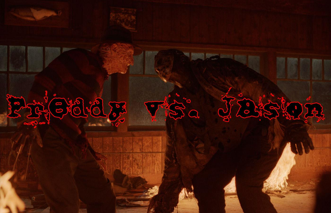 Freddy vs jason 6