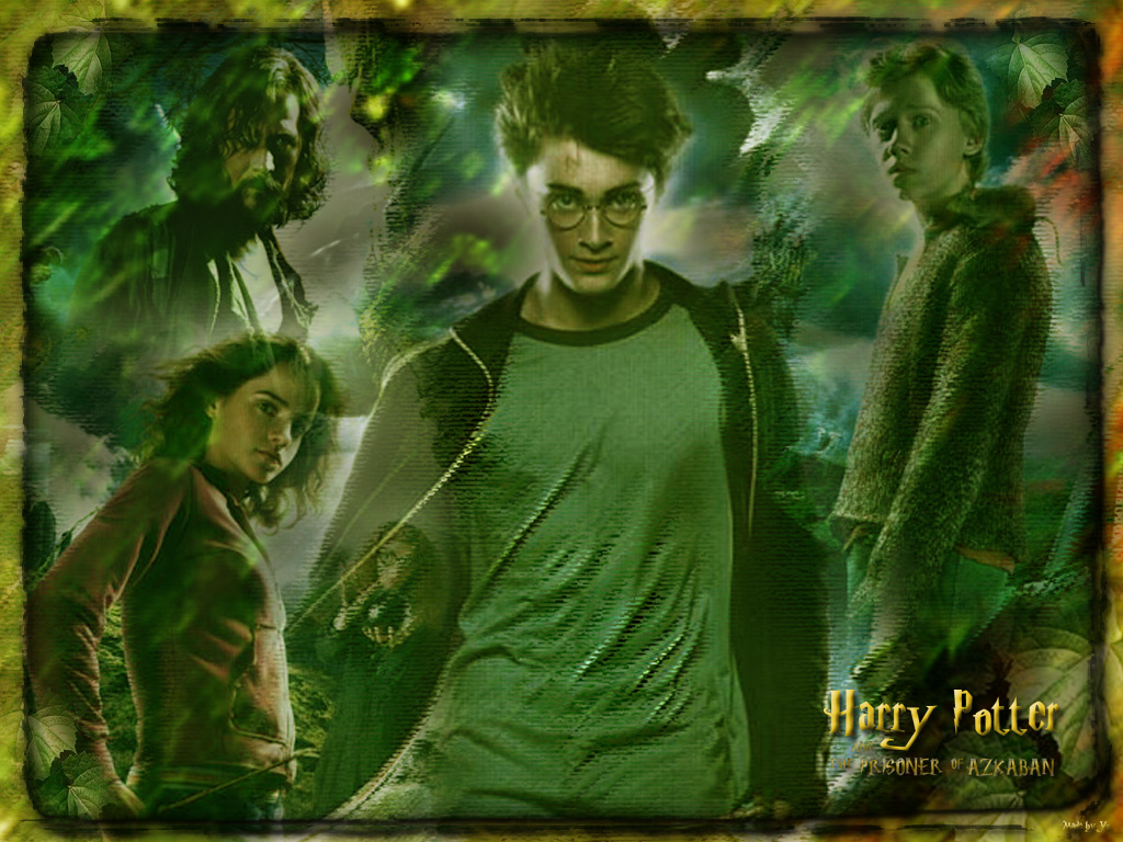 Harry potter 47