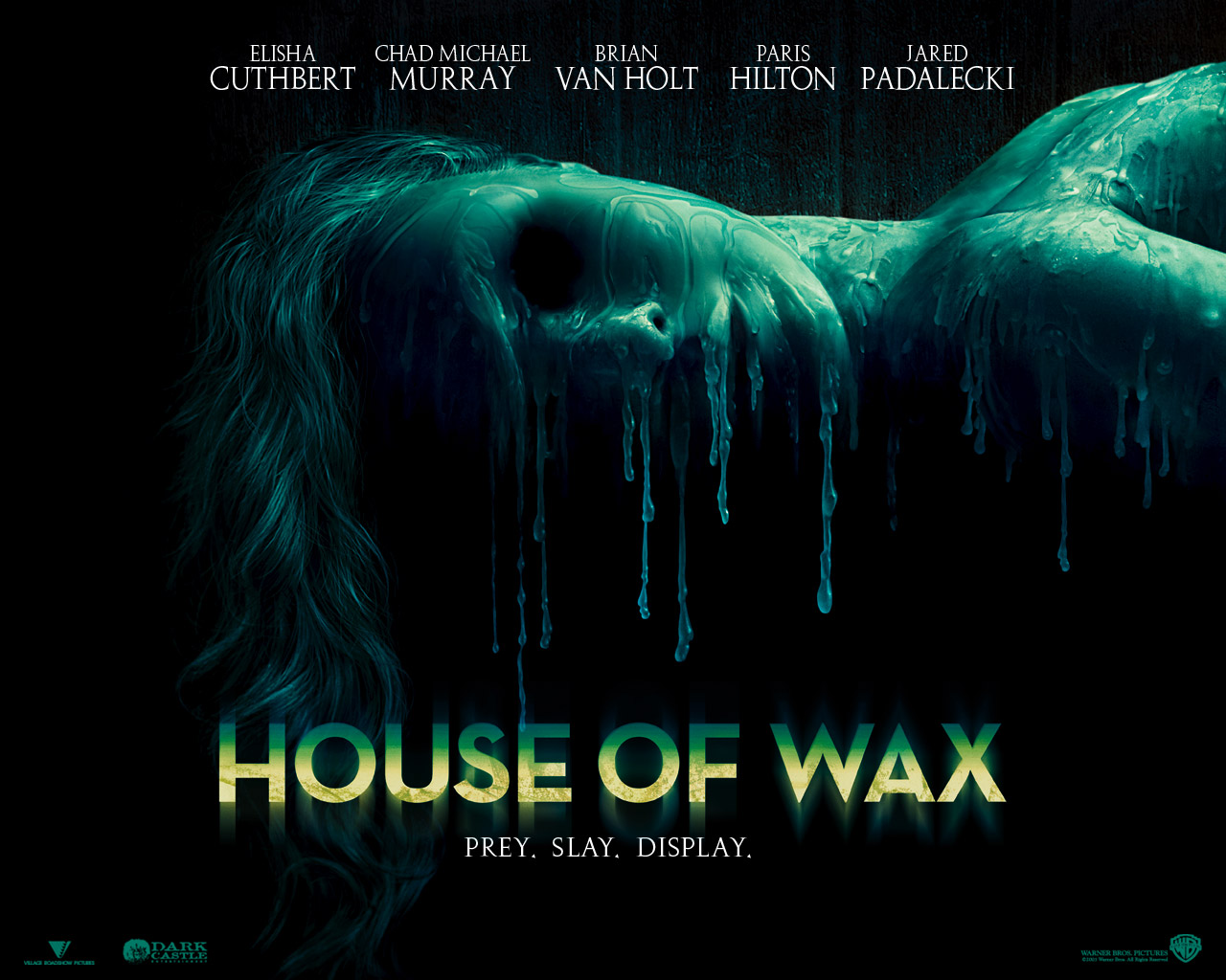 Download house of wax wallpaper house of wax 1