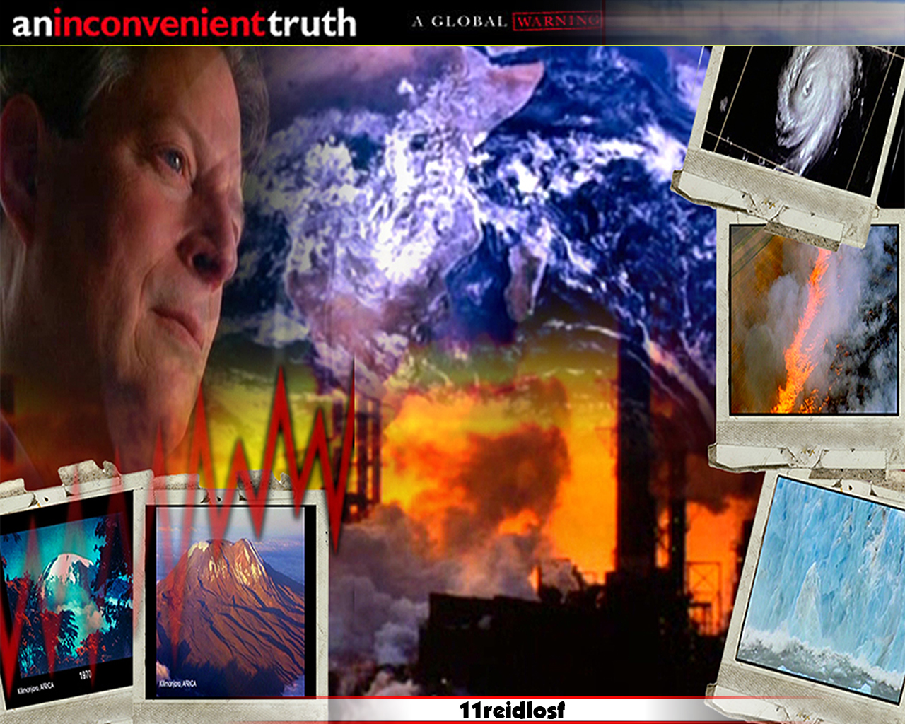 an inconvenient truth movie An inconvenient truth is a documentary in which al gore describes the problems of climate change against the backdrop of the political climate of the time, including the hotly-debated 2000 .