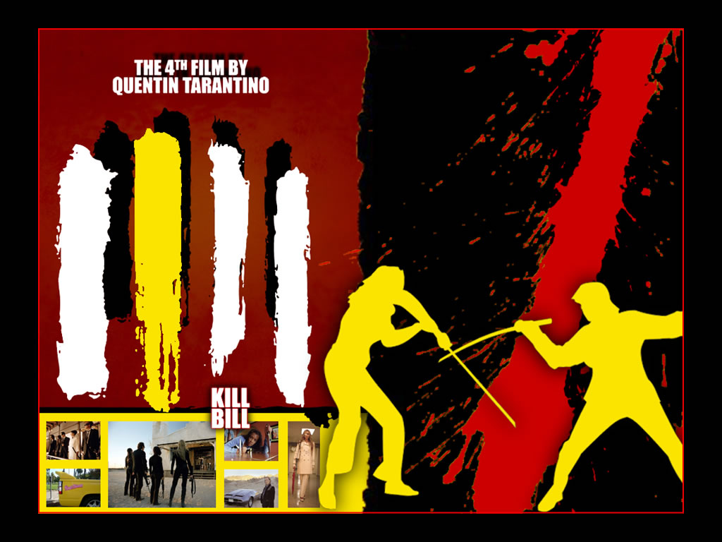download movie killbill wallpaper - photo #18