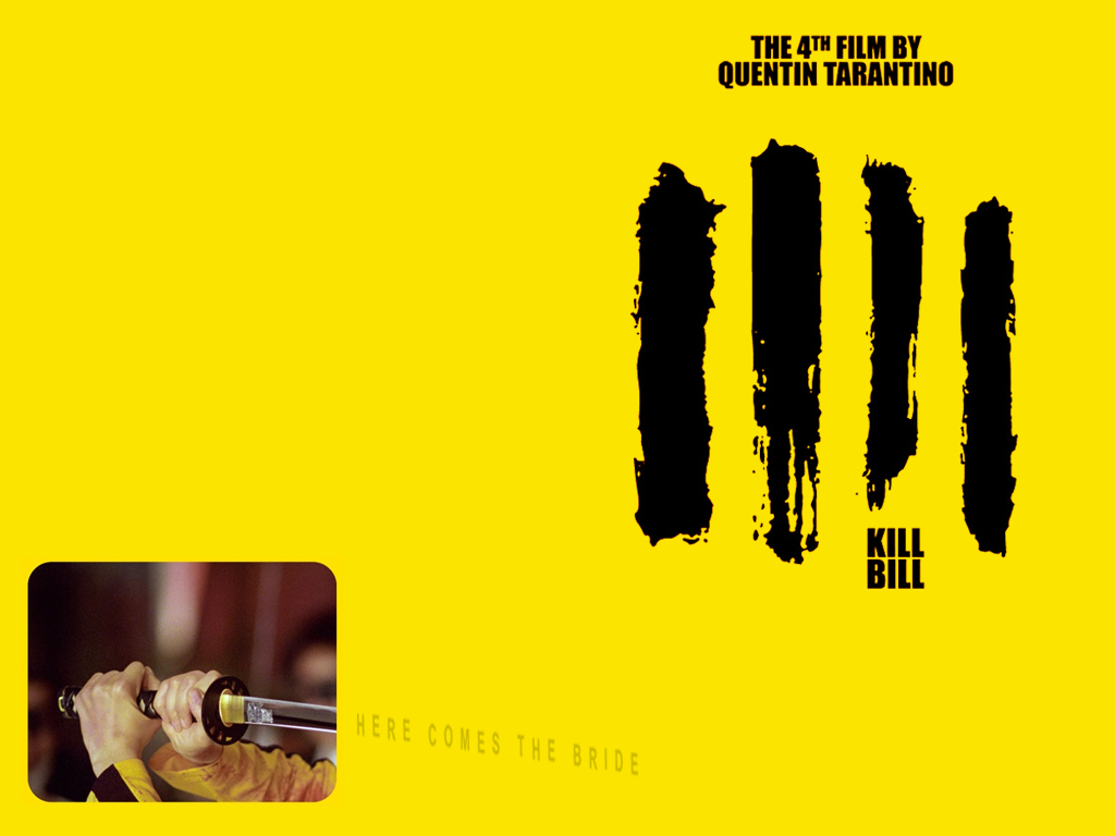 download movie killbill wallpaper - photo #31
