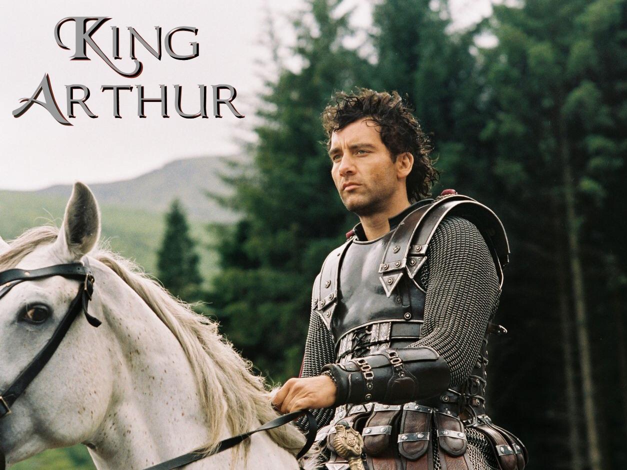 king arthur 1 - king arthur