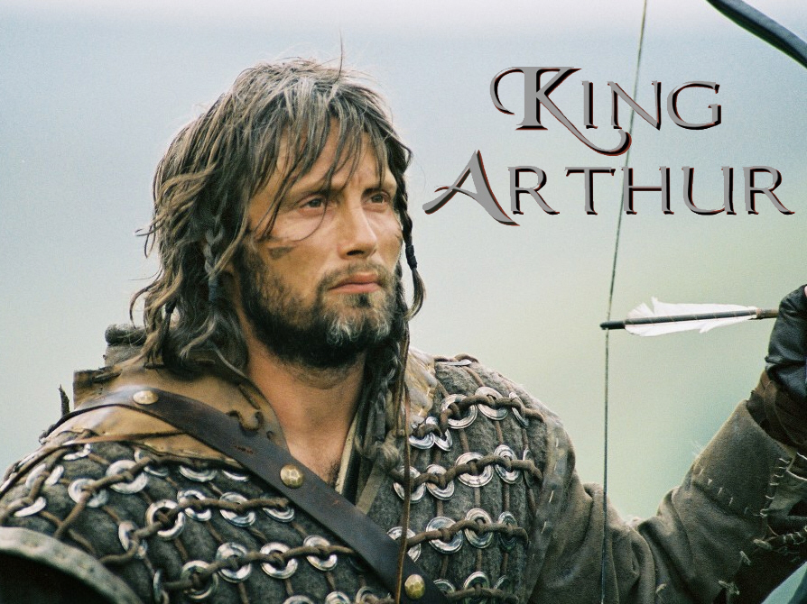 arthur movie king