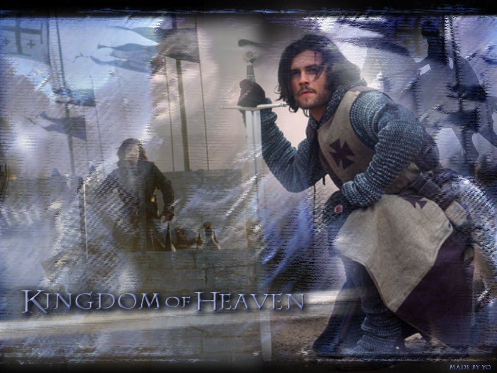 Download KINGDOM OF HEAVEN wallpaper, KINGDOM OF HEAVEN 1.