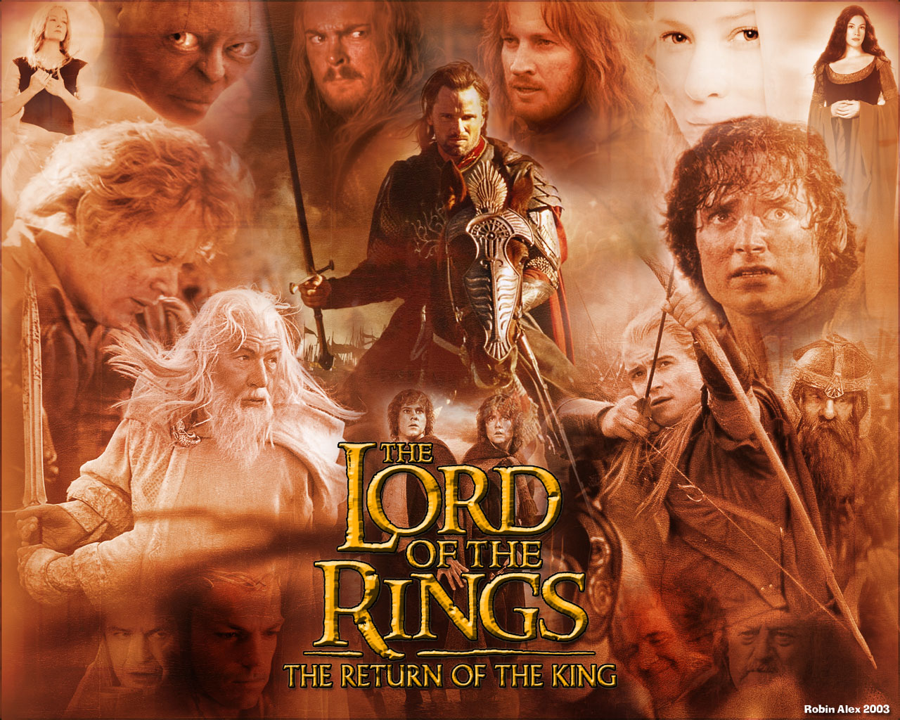 a themes of evil greed lust and destruction in the lord of the rings trilogy directed by peter jacks High fantasy and the lord of the rings racial archetypes the most serious of all themes: the fight of good against evil directed by peter.