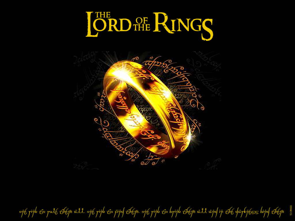 Lord of the rings 25