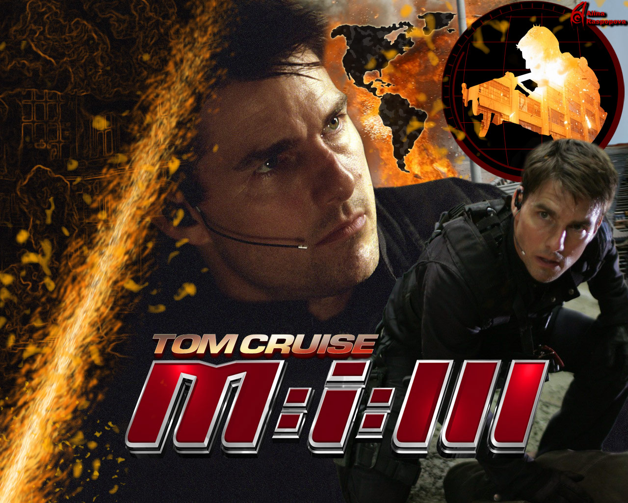 Mission impossible 3 2