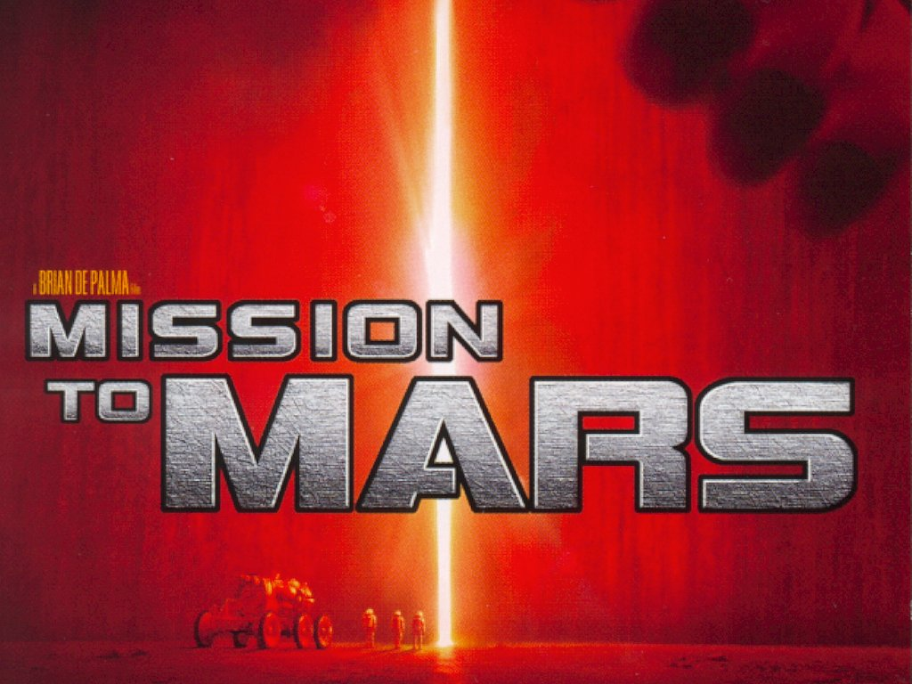mission to mars video