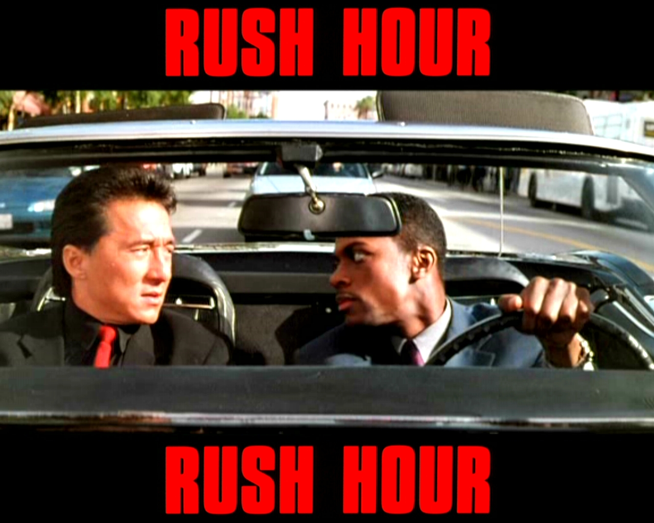 rush hour download