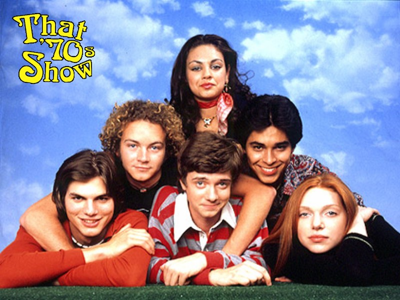 that 70s show Topher grace opened up about the possibility of a 'that '70s show' reboot and  his former costar danny masterson being accused of sexual.