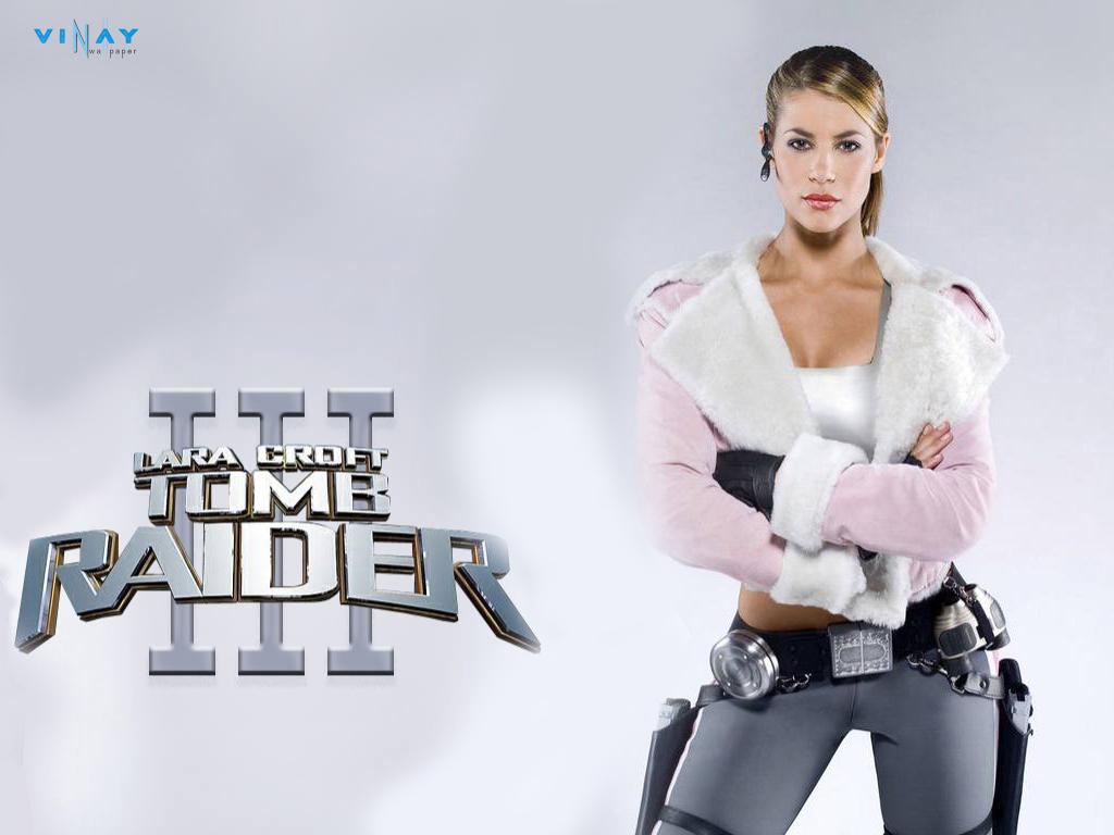 Download Tomb Raider wallpaper   Tomb raider 2  Tomb Raider 2 Wallpaper