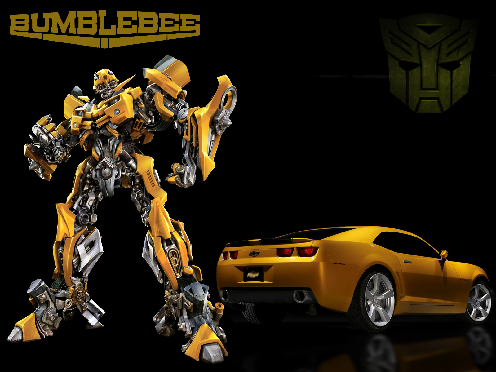 transformers movie wallpaper 5