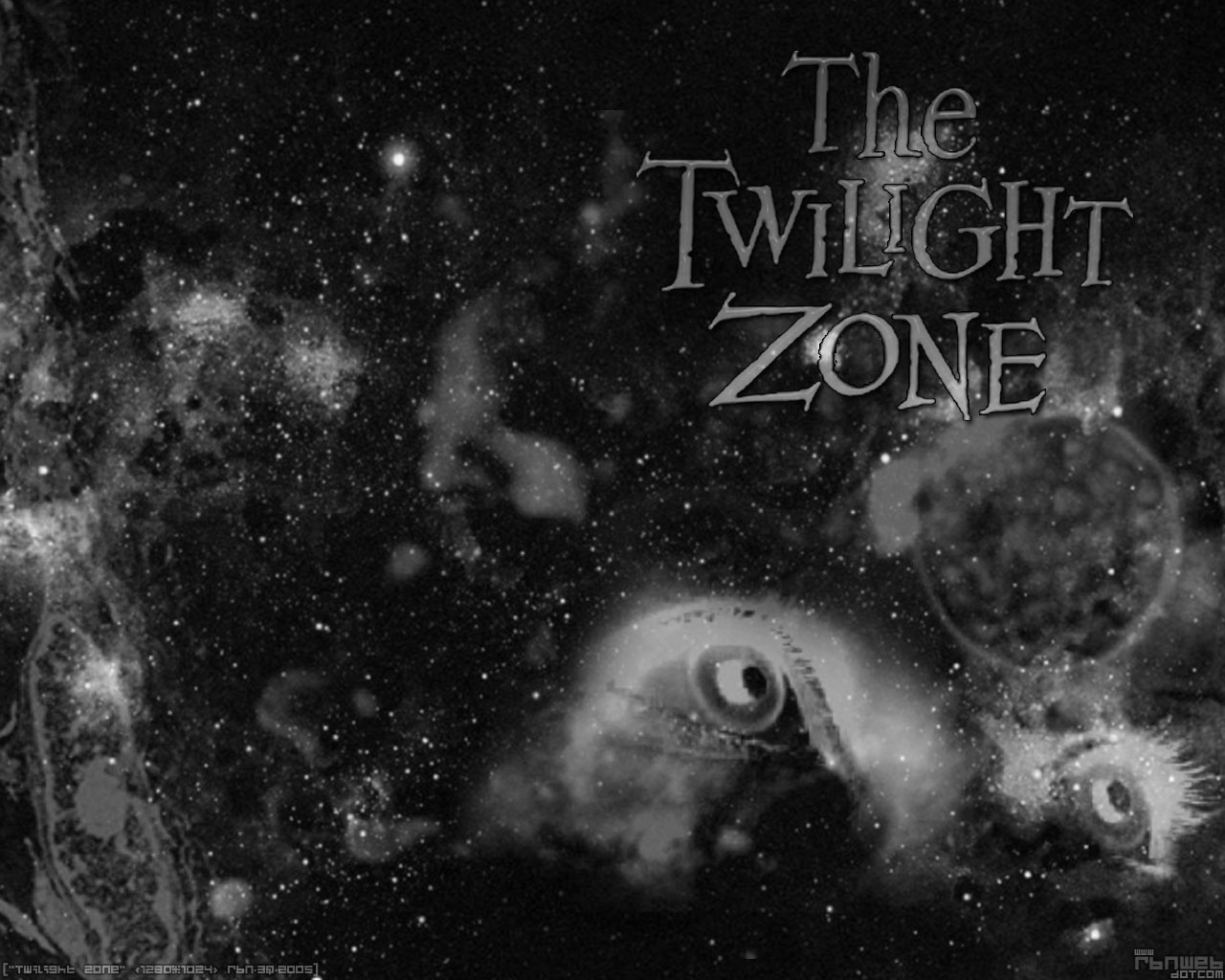 Twilight zone 1