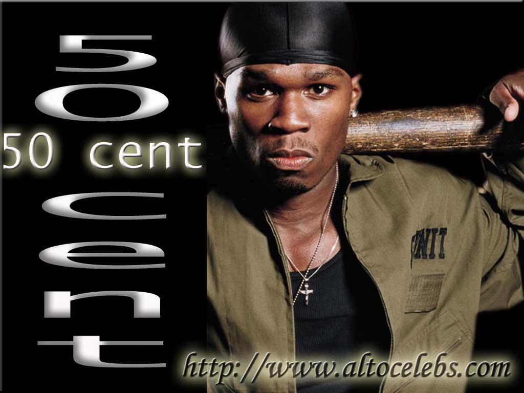 50 Cent - Beautiful HD Wallpapers