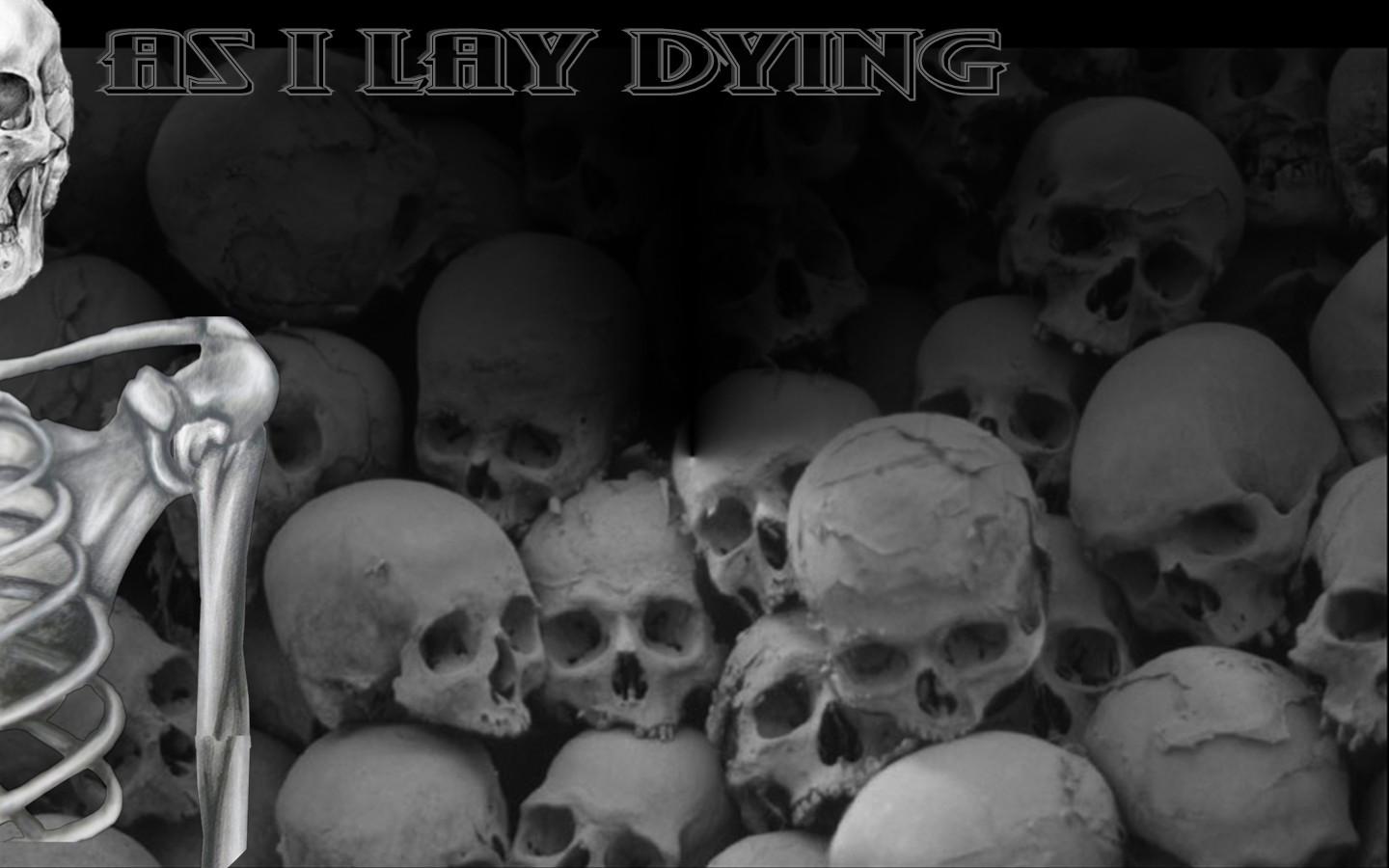 You are viewing the As I Lay Dying wallpaper named As i lay dying 1.