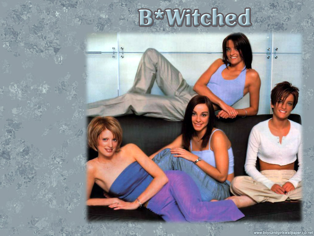 B witched 1