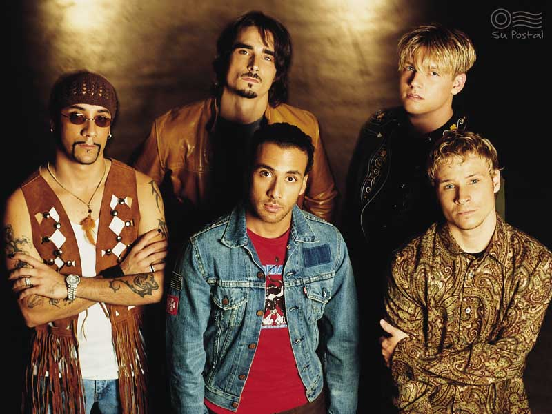Qu Backstreet Boy es gay? subtitulado en e - Tutv
