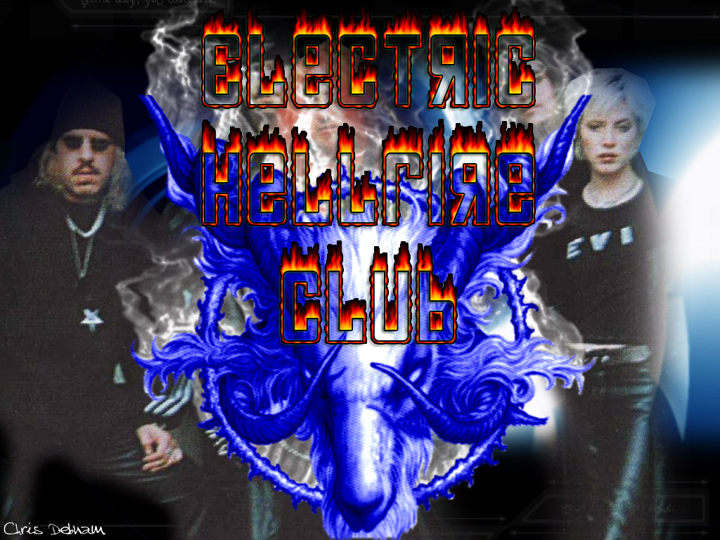 Electric hellfire club 1
