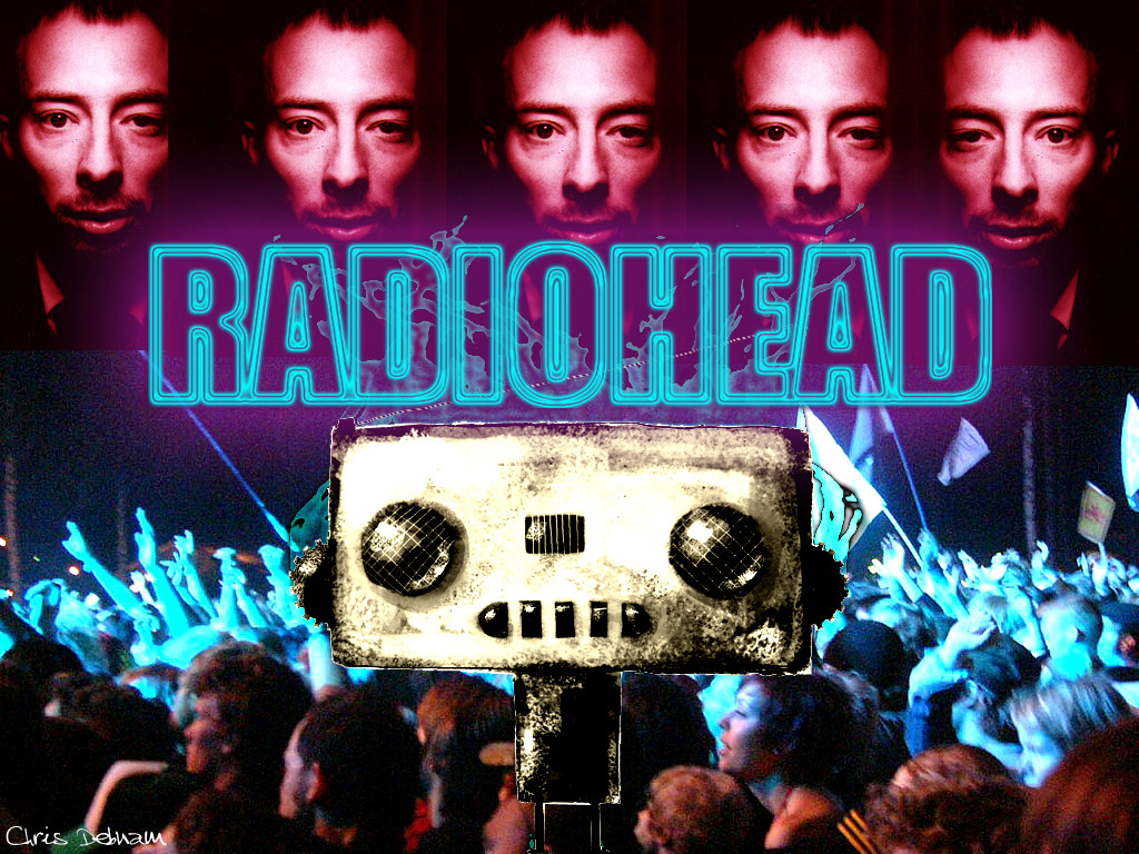 radiohead wallpaper downloads