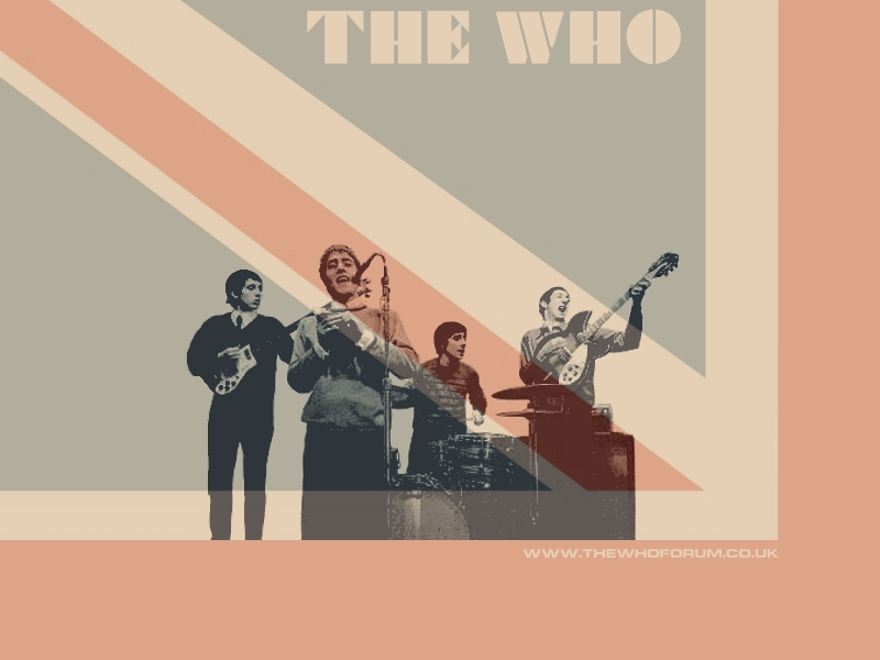 The who 6