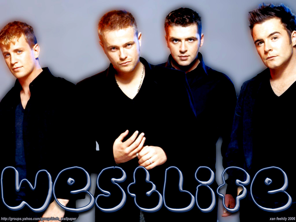 Westlife HD DVDrip Video Songs ~ultimate sk~ Exclusive