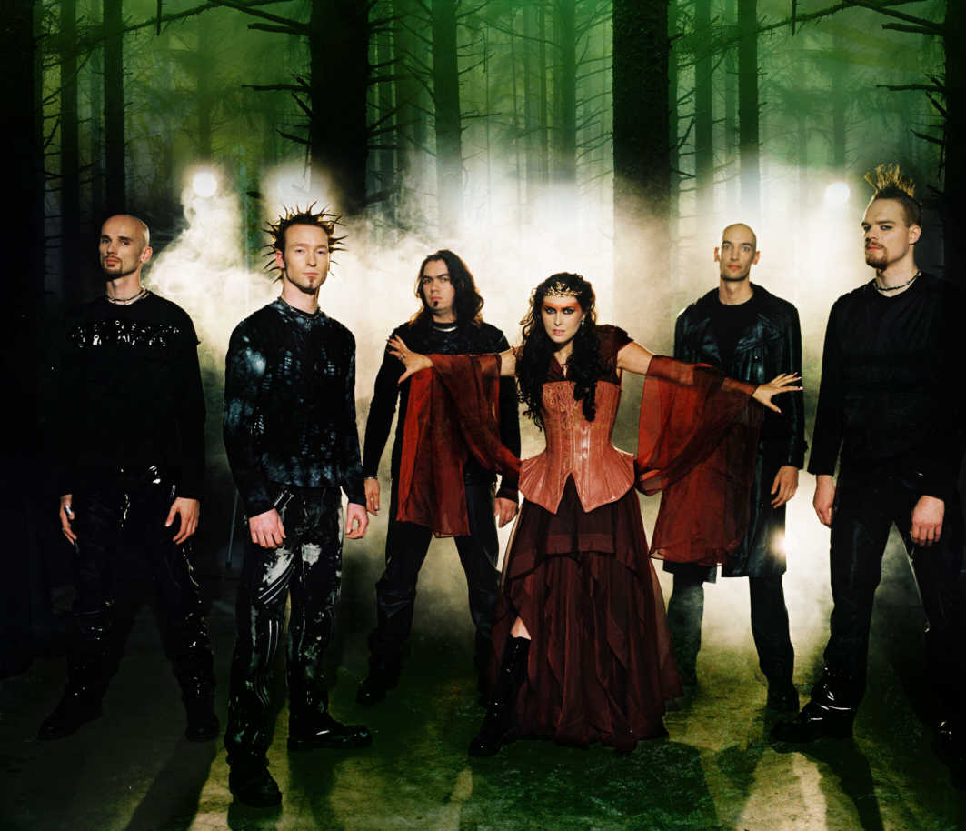Within temptation 1