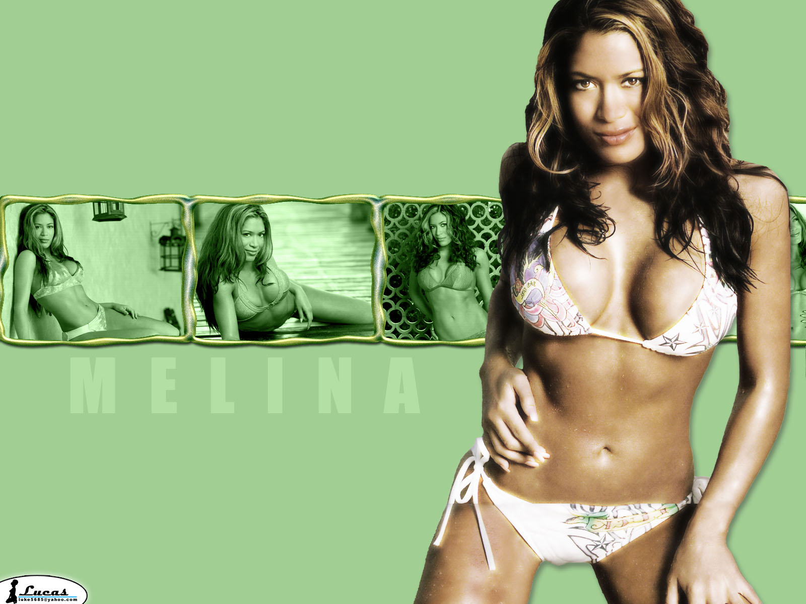 You are viewing the Wrestling wallpaper named Wrestling 33.