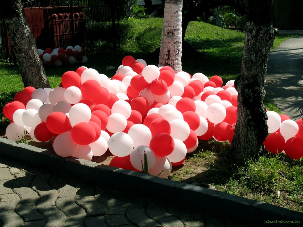 Baloons 1