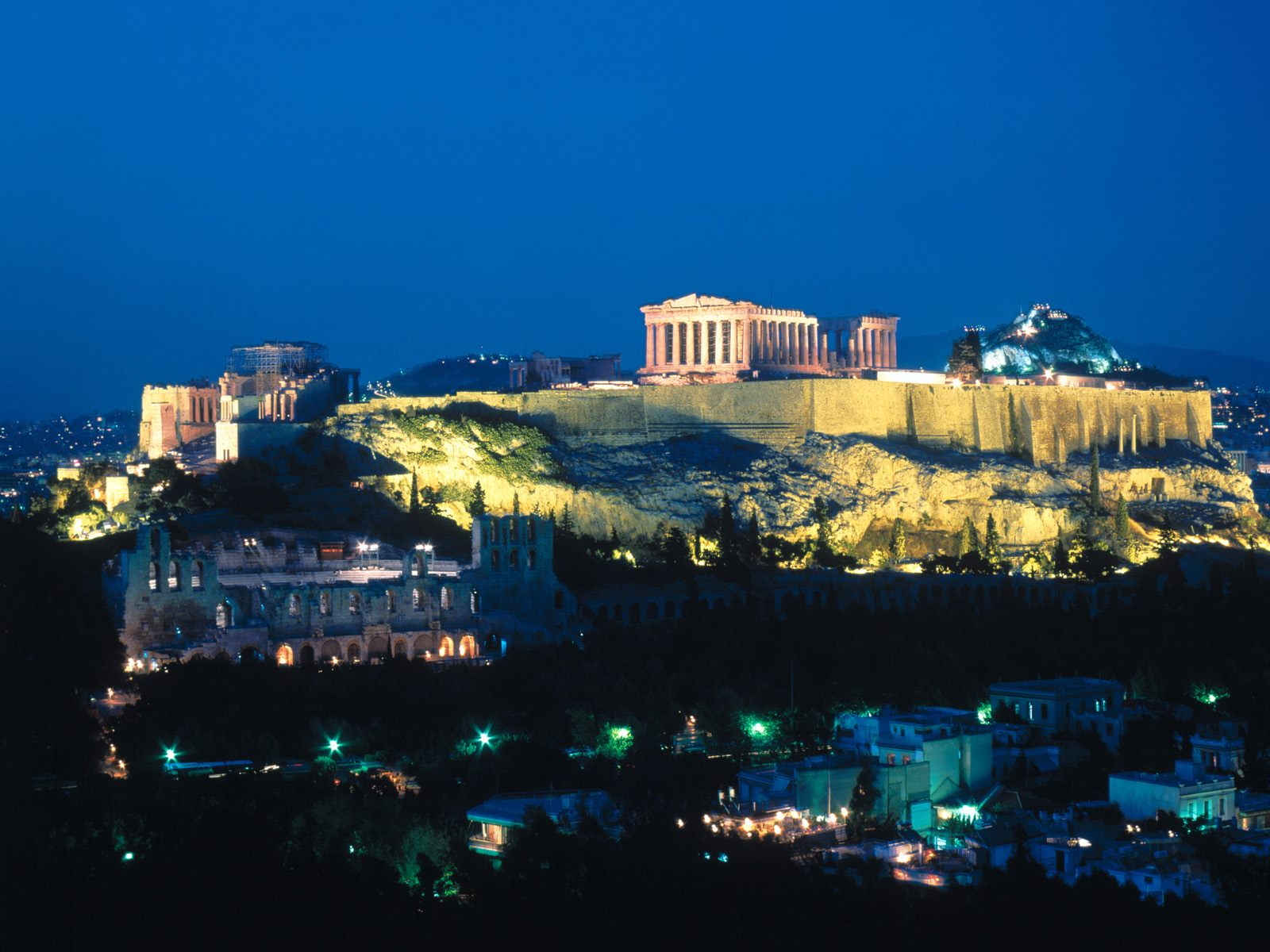 You are viewing the Greece wallpaper named Greece 1.